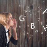 Una experta en lingüística