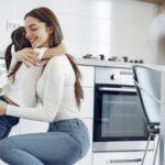 Organización para ayuda a madres solteras
