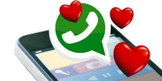 whatsapp love