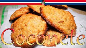 conconetes dominicano