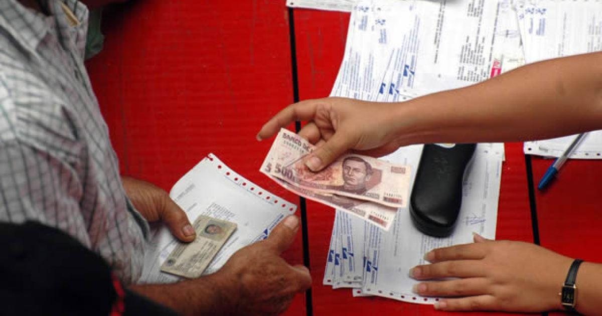 dinero apoyo credito trabajadoras del hogar
